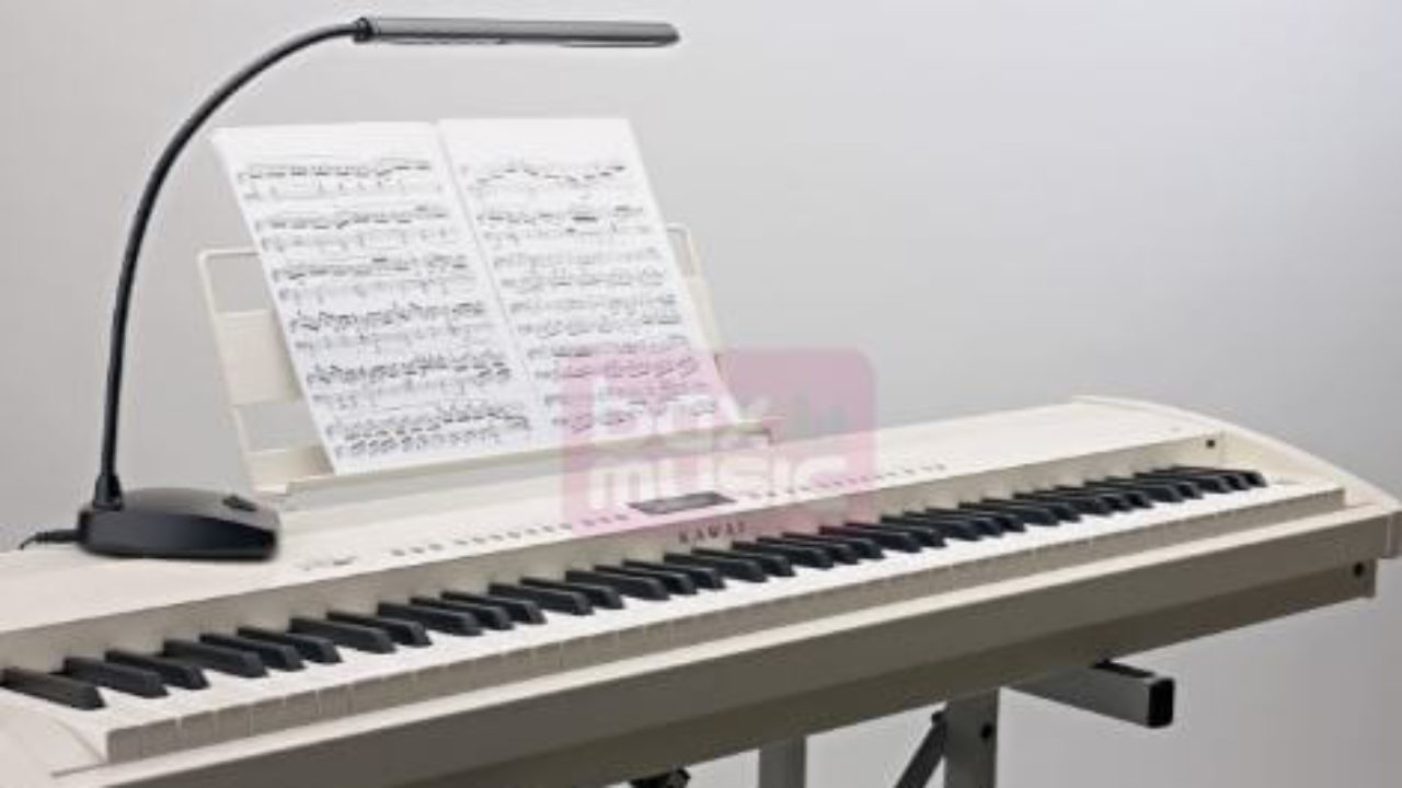 df5dd9be228ca What is the Best Piano Lamp To Buy in 2019? - Digital Piano Reviews 2019