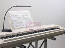 best piano lamp