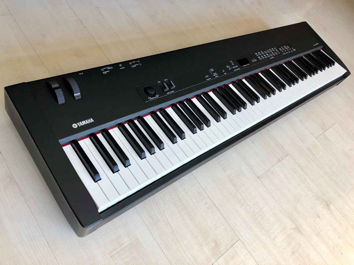 yamaha cp33 product review 2018 pro 39 s con 39 s digital piano reviews 2019. Black Bedroom Furniture Sets. Home Design Ideas