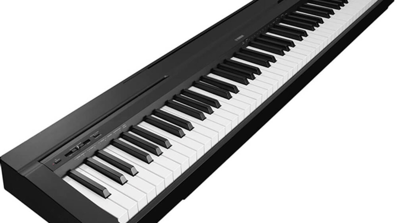Best Digital Piano Under 1000 Review 2019 Digital Piano