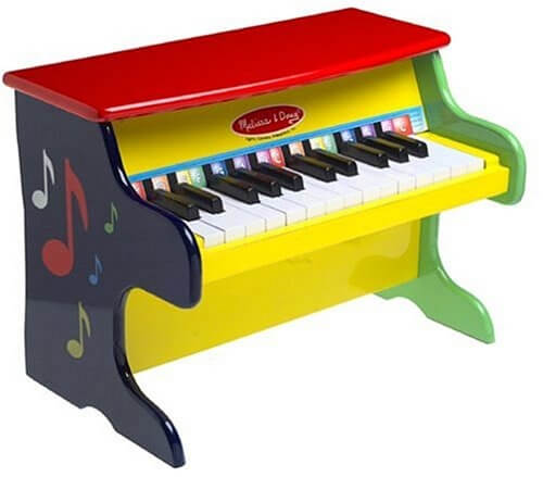 the best toy piano 39 s to buy in 2018 digital piano reviews 2019. Black Bedroom Furniture Sets. Home Design Ideas